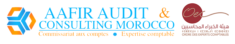 AAFIR AUDIT & CONSULTING MOROCCO – INTERNATIONAL